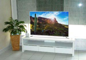 doskonałe telewizory